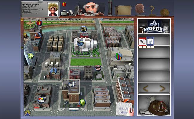 Building Pc Simulation Flash Games